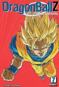 Dragon Ball Z 7 (Paperback)