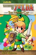 The Legend of Zelda 8: The Minish Cap (Paperback)