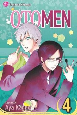 Otomen 4 (Paperback)