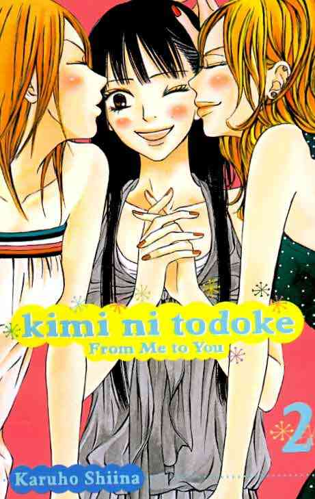 Kimi Ni Todoke 2: From Me to You (Paperback)
