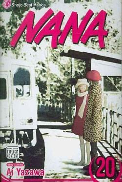 Nana 20 (Paperback)