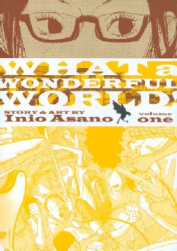 What a Wonderful World 1 (Paperback)