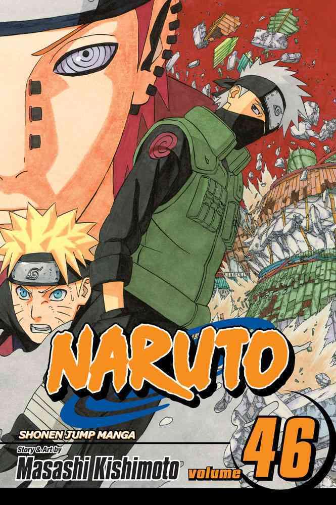 Naruto 46: Naruto Returns (Paperback)