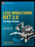 Lego Mindstorms Nxt 2.0: The King's Treasure (Paperback)