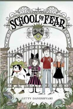 School of Fear (Hardcover)