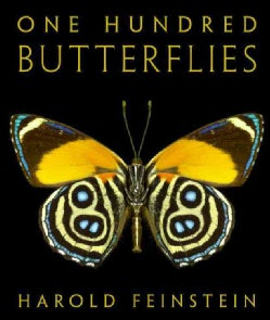 One Hundred Butterflies (Hardcover)