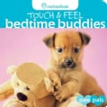 Touch & Feel Bedtime Buddies (Board book)