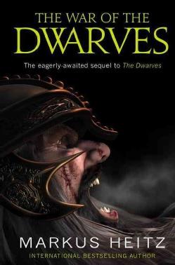 The War of the Dwarves (Paperback)