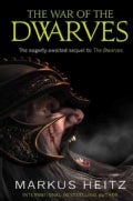 The War of the Dwarves (Paperback)