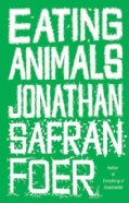 Eating Animals (Hardcover)