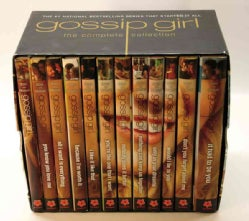 Gossip Girl: The Complete Collection (Hardcover)