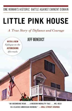 Little Pink House: A True Story of Defiance and Courage (Paperback)