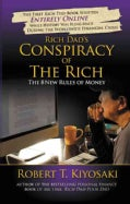 Rich Dad's Conspiracy of the Rich: The 8 New Rules of Money (Paperback)
