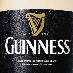 Guinness: Celebrating 250 Remarkable Years (Hardcover)
