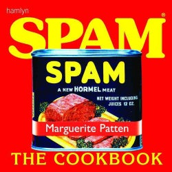 Spam: The Cookbook (Paperback)