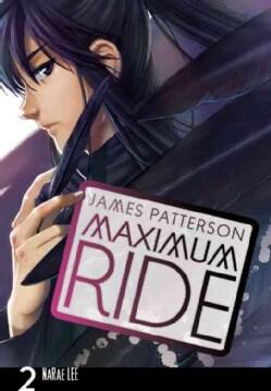 Maximum Ride the Manga 2 (Paperback)