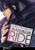 Maximum Ride the Manga 2 (Paperback)