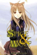 Spice & Wolf 1 (Paperback)