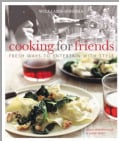 Williams-Sonoma Cooking for Friends (Hardcover)