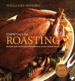 Williams-Sonoma Essentials of Roasting (Hardcover)