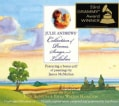Julie Andrews' Collection of Poems, Songs and Lullabies (CD-Audio)