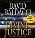 Divine Justice (CD-Audio)