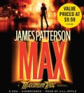 Max: Maximum Ride Novel (CD-Audio)