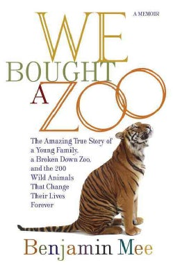 We Bought a Zoo (Paperback)