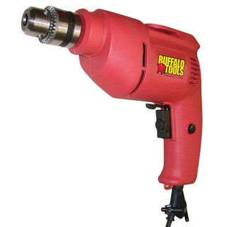 Buffalo Tools 3/8-inch Electric Drill