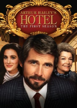Hotel: The First Season (DVD)