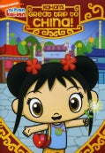 Ni Hao Kai-Lan's Great Trip To China! (DVD)
