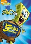 Spongebob Squarepants: To Squarepants Or Not To Squarepants (DVD)
