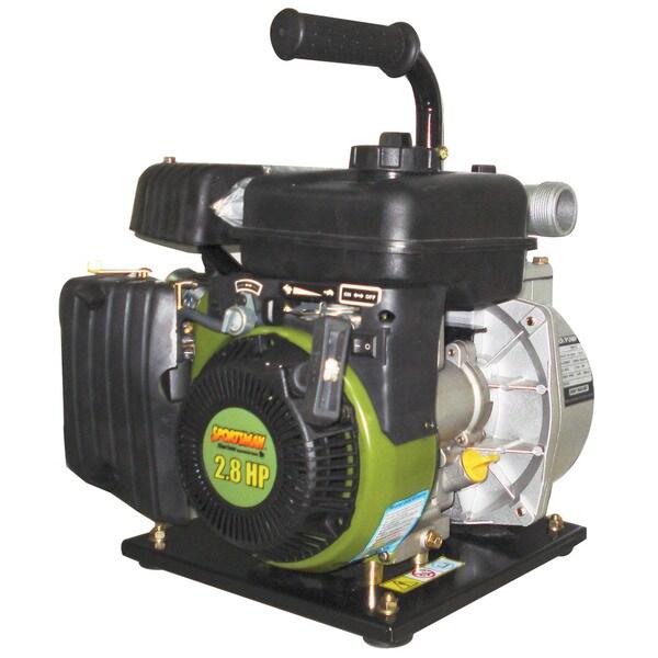 Clean Water 1.5-inch Utility Pump