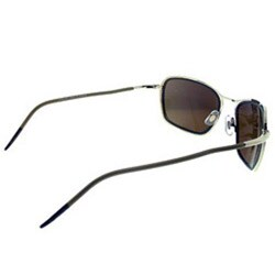 Blinde Design Men's 'Wreck Tall' Sunglasses