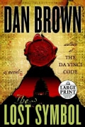 The Lost Symbol (Paperback)