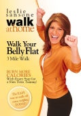 Leslie Sansone: Walk Your Belly Flat (DVD)