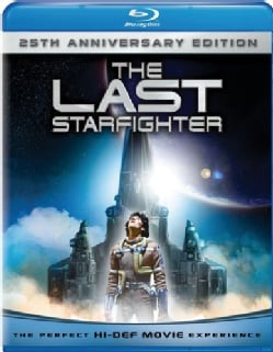 The Last Starfighter 25th Anniversary Edition (Blu-ray Disc)