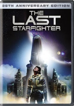 The Last Starfighter 25th Anniversary Edition (DVD)