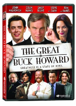 The Great Buck Howard (DVD)