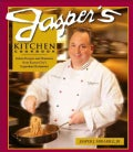 Jasper's Kitchen Cookbook: Italian Recipes and Memories from Kansas City's Legendary Restaurant (Paperback)