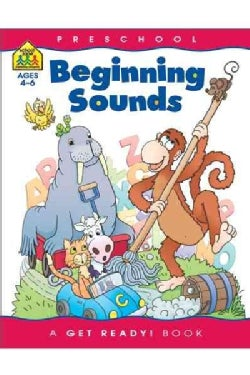 Beginning Sounds (Paperback)