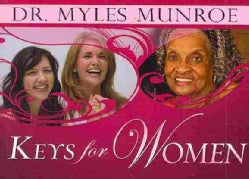 Keys for Women (Paperback)