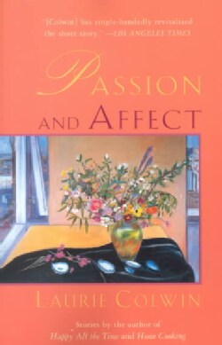Passion and Affect (Paperback)