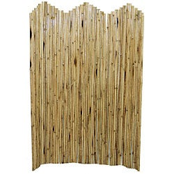 Handcrafted Bamboo Flex Screen (Vietnam)