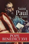 Saint Paul the Apostle (Paperback)