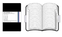 Moleskine Volant Address Book (Address book)