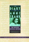 The Diary of Anne Frank: The Revised Critical Edition (Hardcover)