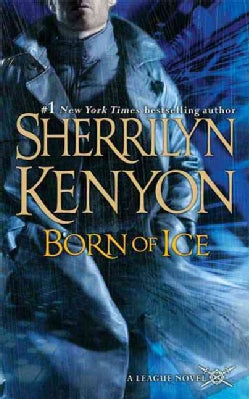 Born of Ice (Paperback)