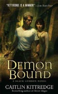 Demon Bound (Paperback)