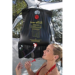 Texsport 5-gallon Jumbo Camp Shower